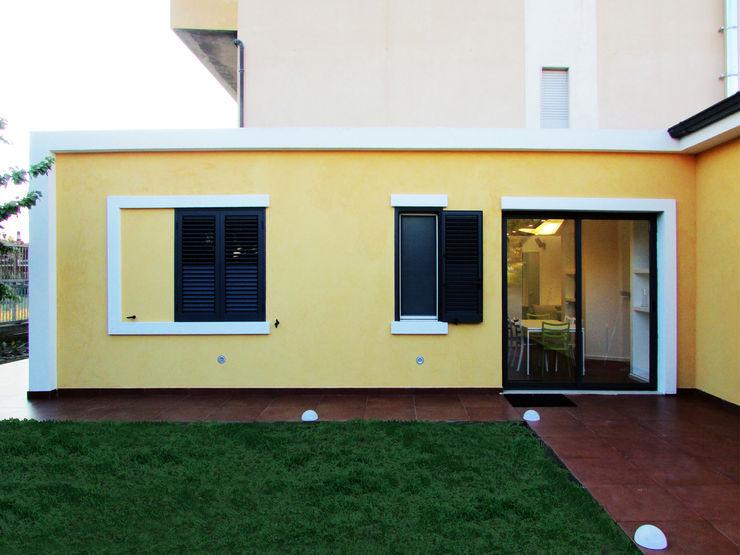 Studio Proarch Modern houses