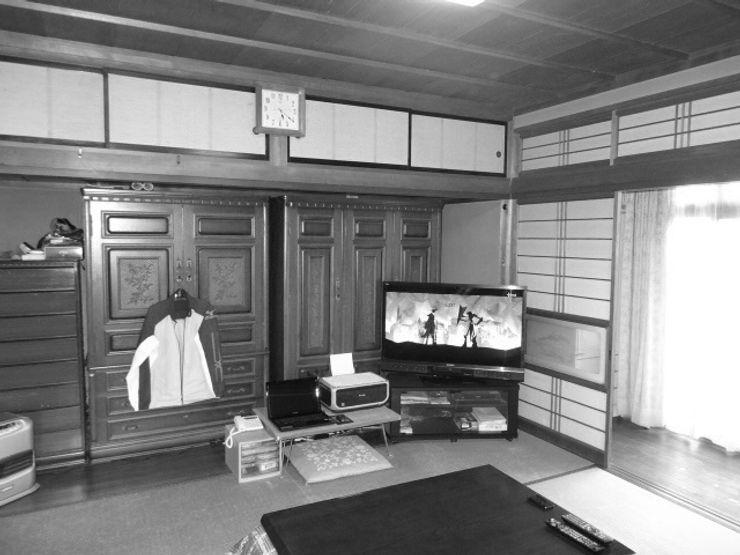 RE-K 飯塚建築工房