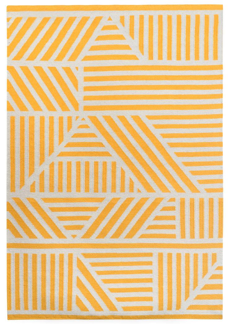 Loha Yellow FLOOR_STORY พื้นและกำแพงพรม