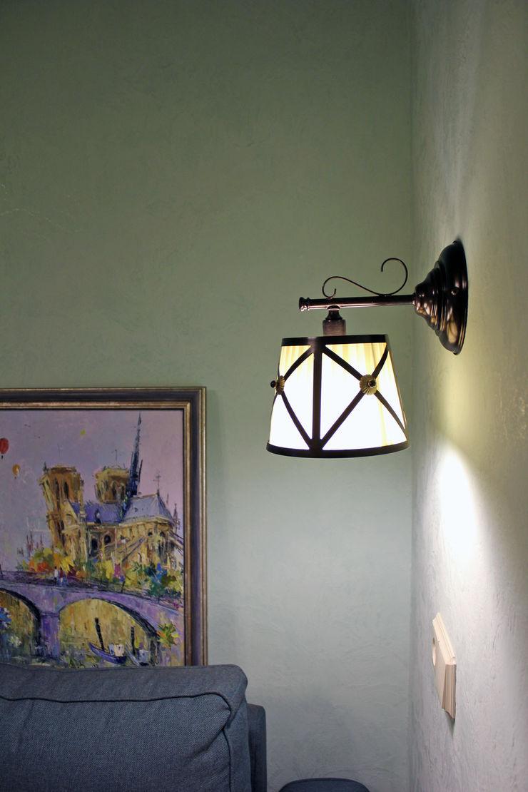 Дизайн-студия интерьера 'ART-B.O.s' Nursery/kid's roomLighting