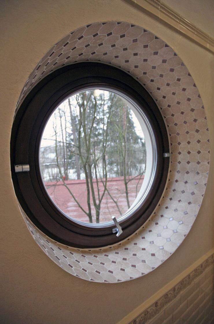 Дизайн-студия интерьера 'ART-B.O.s' Windows & doors Windows
