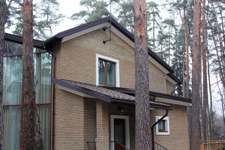 Дизайн-студия интерьера 'ART-B.O.s' Classic style houses