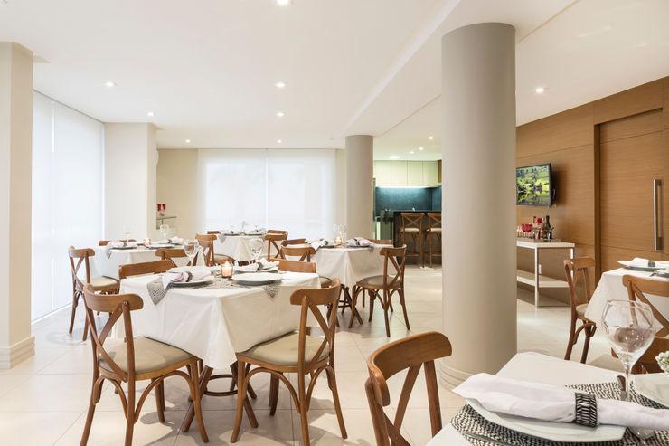 Pura!Arquitetura Minimalist gastronomy