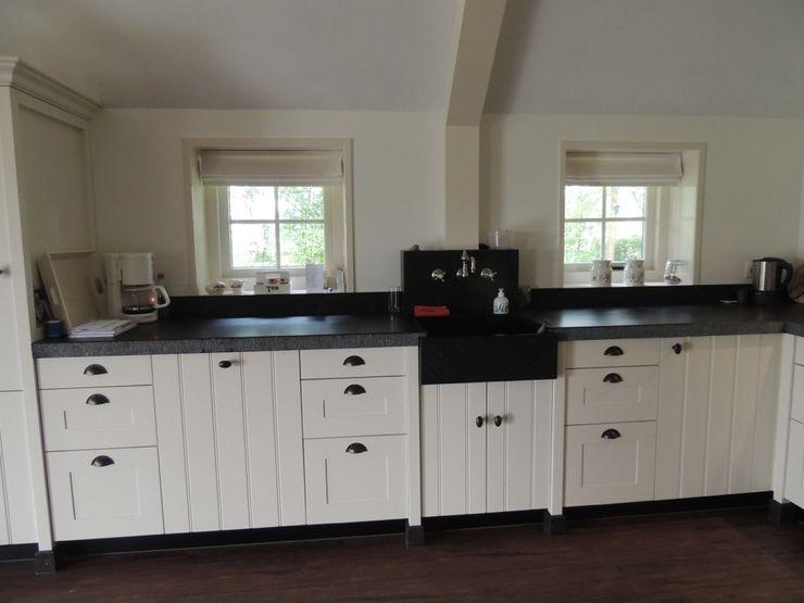 de Lange keukens Kitchen