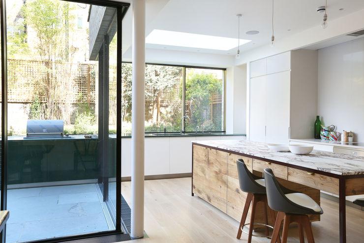 Kitchen Alex Maguire Photography Minimalist kitchen