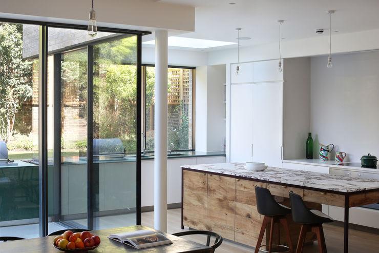 Kitchen Alex Maguire Photography Modern kitchen
