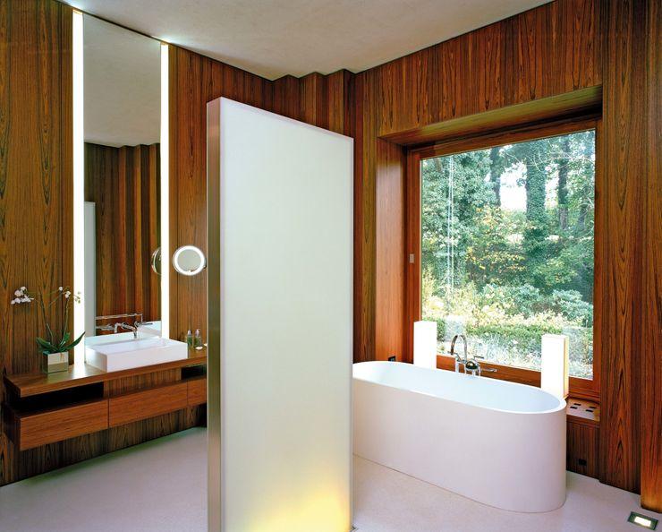 Privat Haus St. Gilgen, Austria SilvestrinDesign Moderne Badezimmer