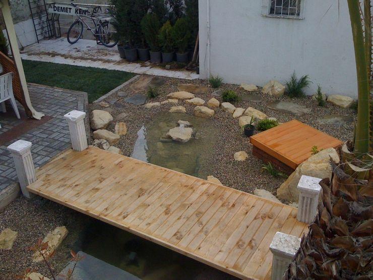 GREENLİNE PEYZAJ Modern style gardens