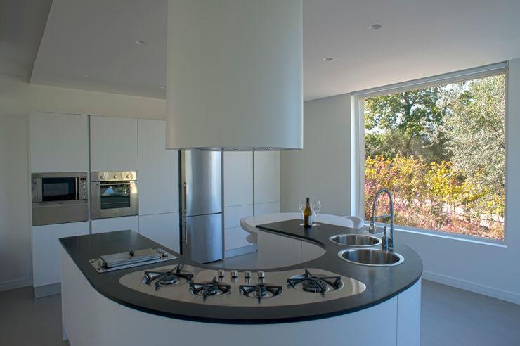 CASA MP, Melizzano(CE) 2012 x-studio Cucina moderna