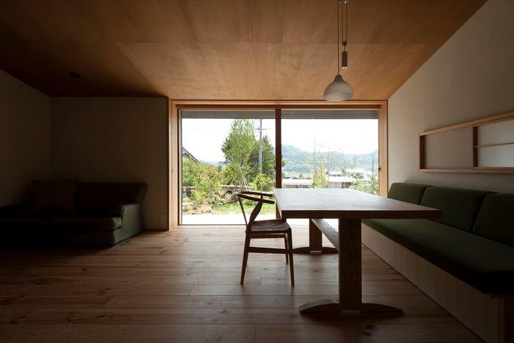 宇佐美建築設計室 Living room
