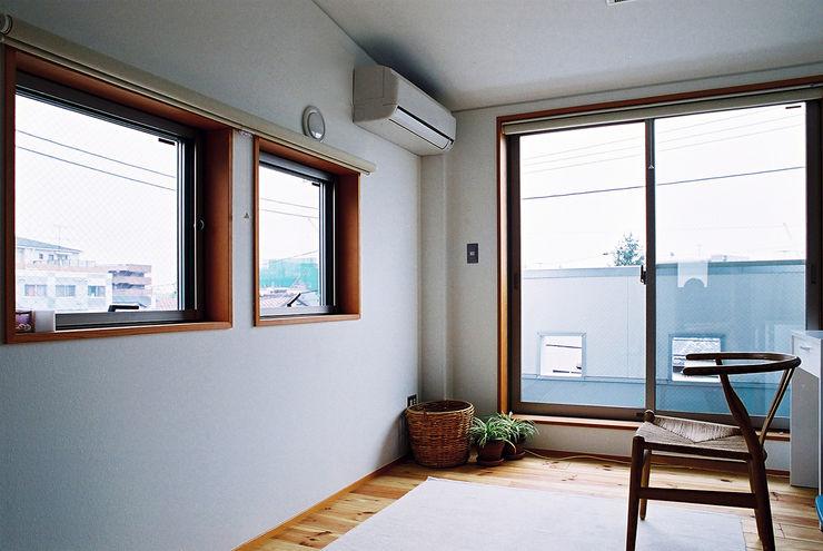 遠藤浩建築設計事務所 H,ENDOH ARCHTECT & ASSOCIATES Modern Kid's Room