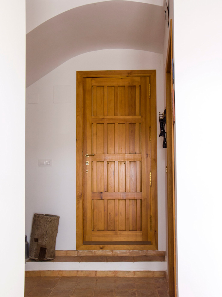 FGMarquitecto Fenêtres & Portes rustiques