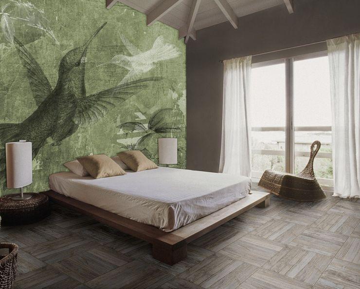 PIXIE progetti e prodotti Paredes y pisosRevestimiento de paredes y pisos