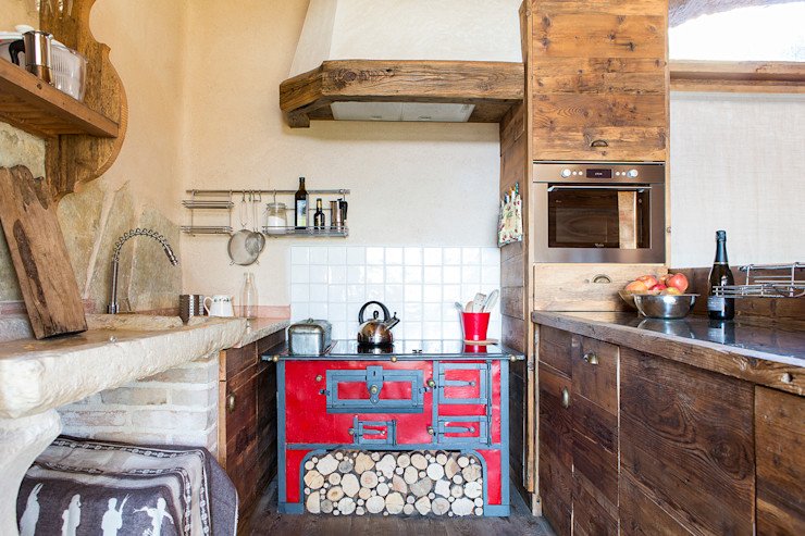 RI-NOVO Kitchen