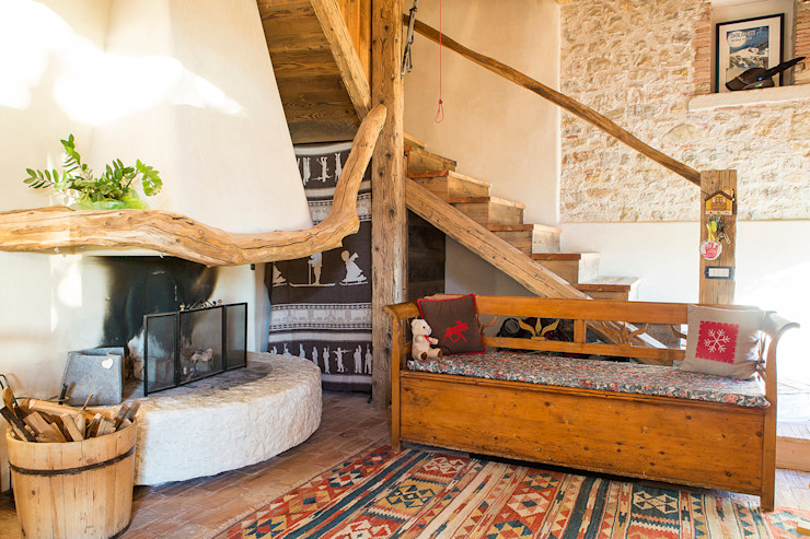 RI-NOVO Living room