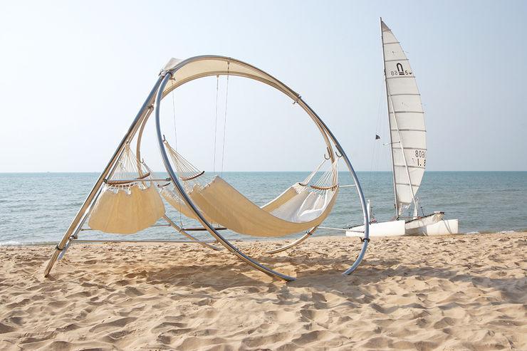 Infinity Trinity hammocks Garden Furniture