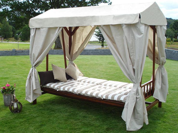 Melby Day Bed Garden Furniture Scotland ltd GiardinoMobili