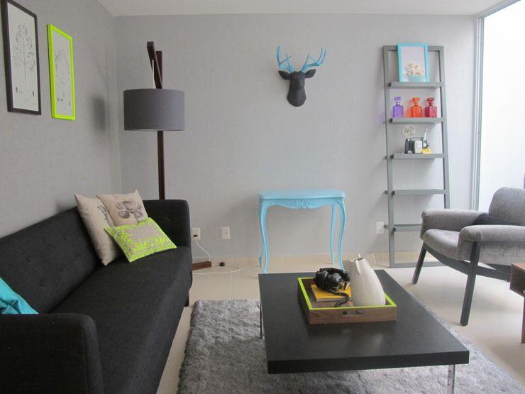 Que tus objetos escalen Gaia Design DormitoriosDecoración y accesorios