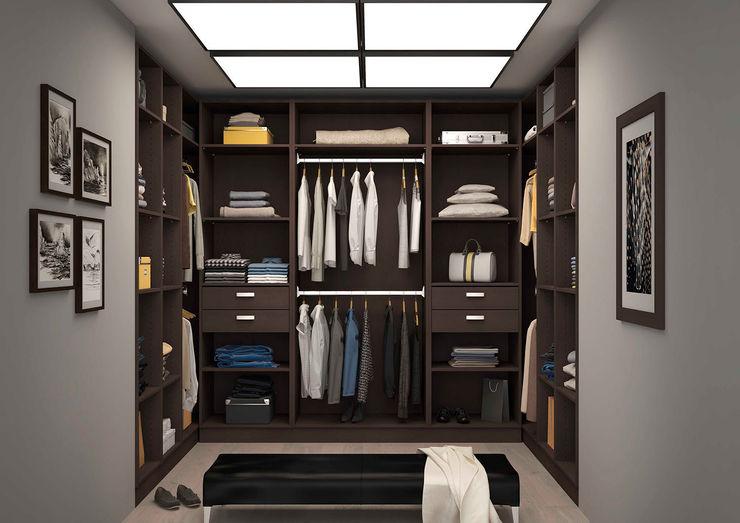 Centimetre.com Closets modernos