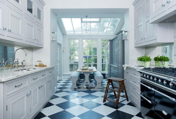 Chelsea Kitchen Lewis Alderson Kitchen