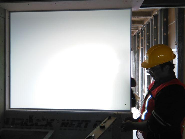 instalación de cristal privacidad Integra RH SA de CV Dormitorios modernos