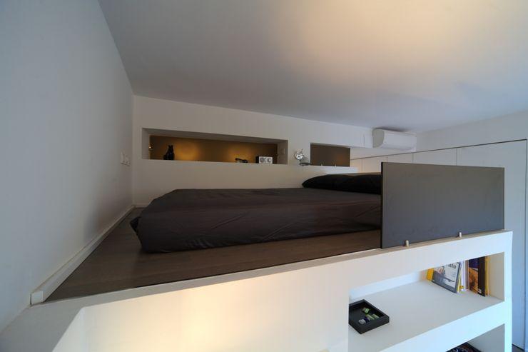 ristrutturami Minimalist bedroom