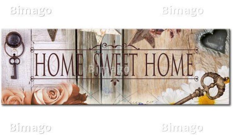 Llave para el hogar querido BIMAGO SalasAccesorios y decoración