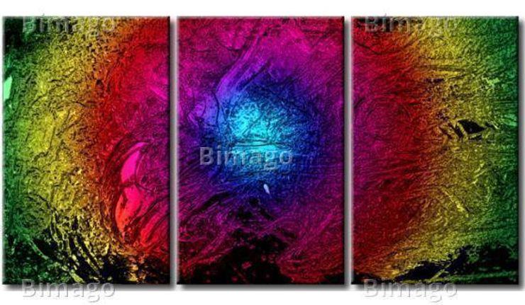 Lava de colores BIMAGO SalasAccesorios y decoración