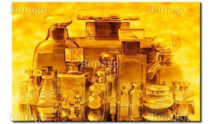 Alquimista - oro BIMAGO SalasAccesorios y decoración