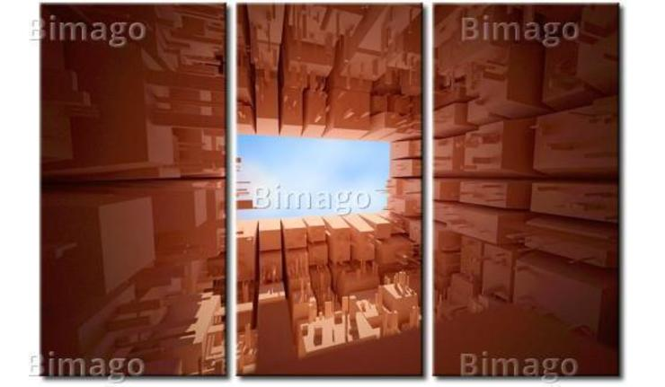 Puerta de las estrellas BIMAGO SalasAccesorios y decoración