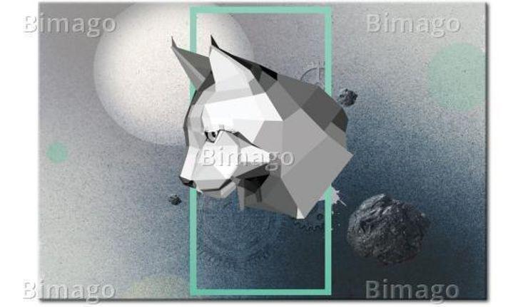 Animal - 3D BIMAGO SalasAccesorios y decoración