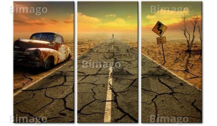 En el desierto BIMAGO SalasAccesorios y decoración