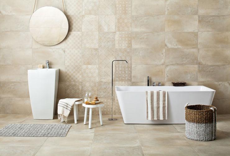 Ceramika Paradyż Modern style bathrooms