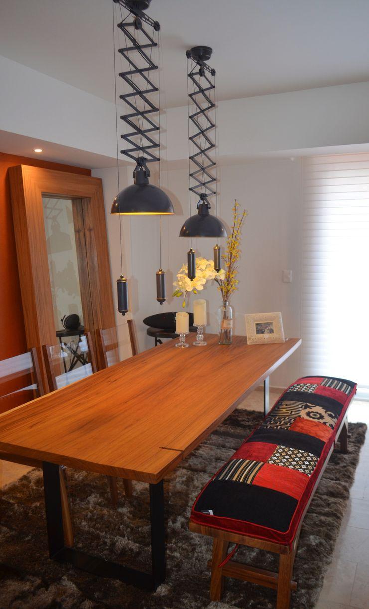 Sandra Molina Dining roomAccessories & decoration