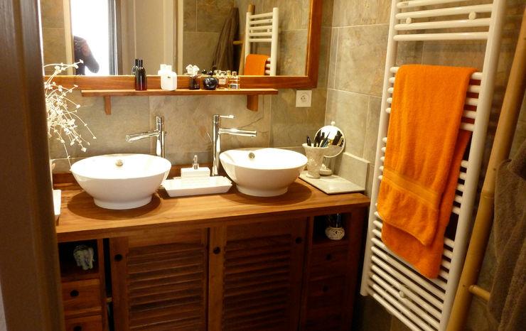 AGENCE JP BARET Classic style bathroom