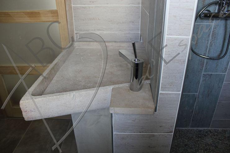 Création d'une SDB ABC Design d'Espace Salle de bain originale