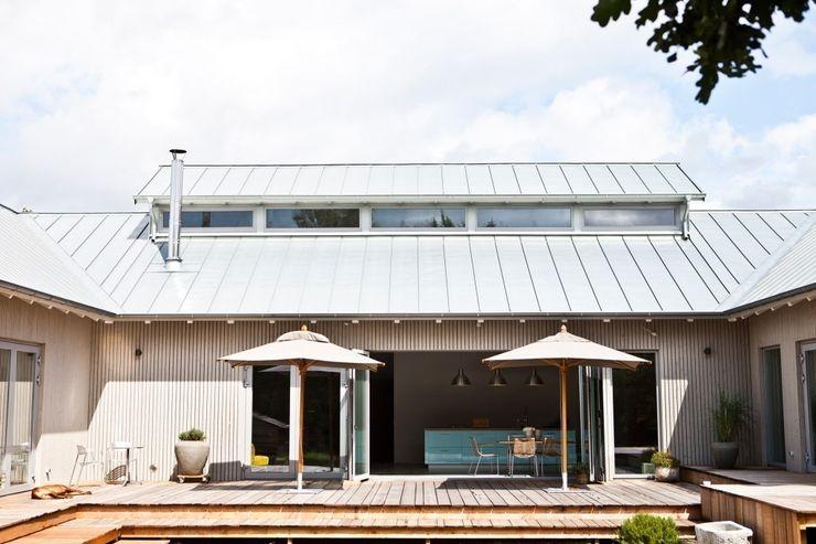 raphaeldesign Varandas, alpendres e terraços escandinavo