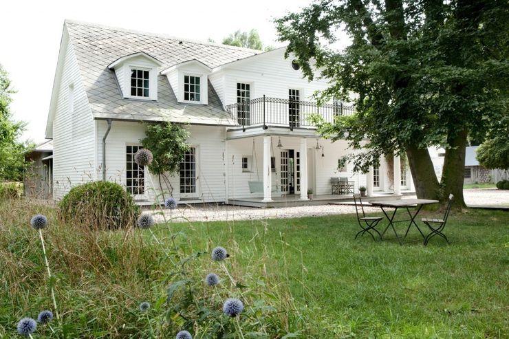 Haus Witzhave raphaeldesign Koloniale Häuser