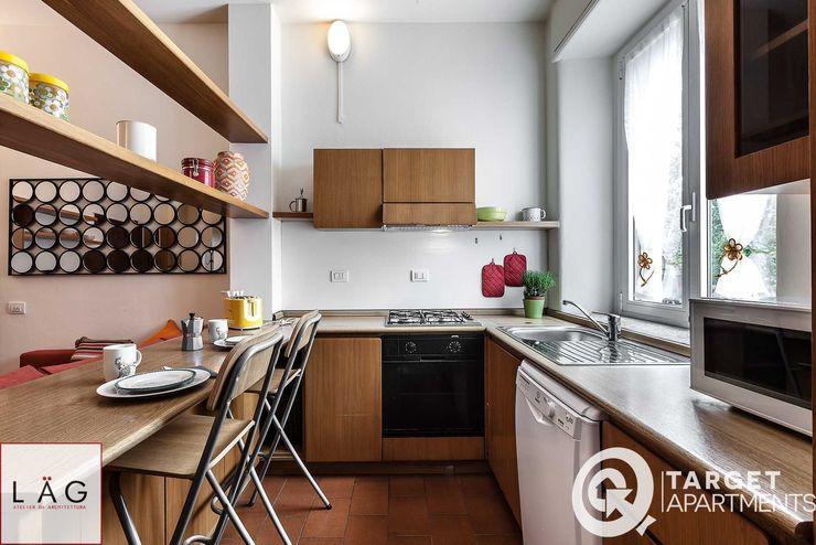 Architrek Modern Kitchen