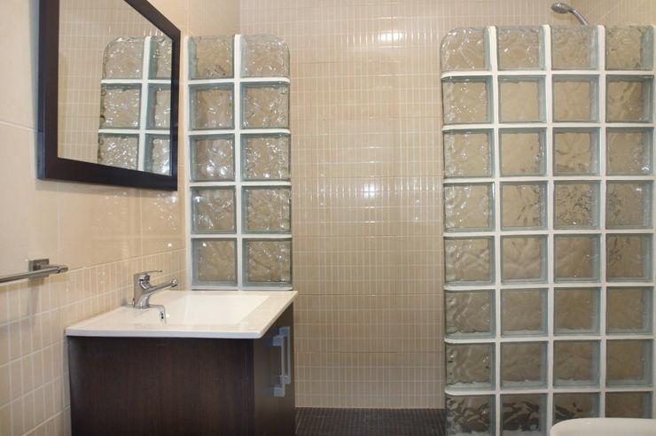 Mohedano Estudio de Arquitectura S.L.P. حمام