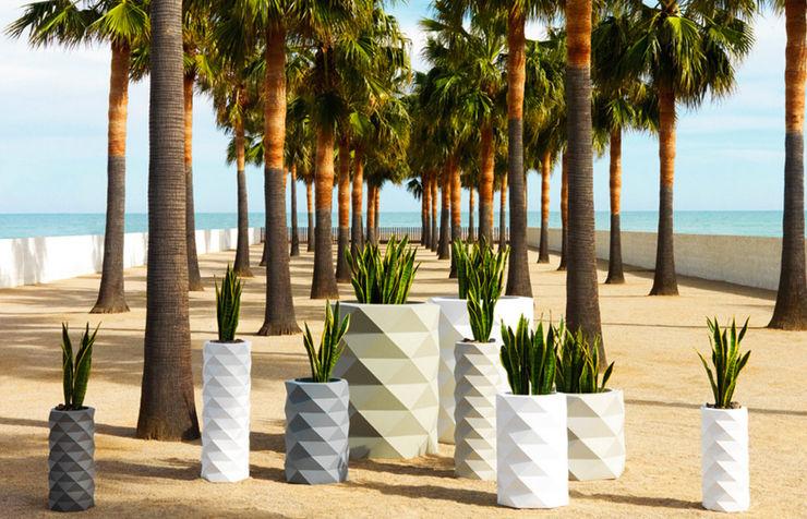 Немецкие кухни Garden Plant pots & vases