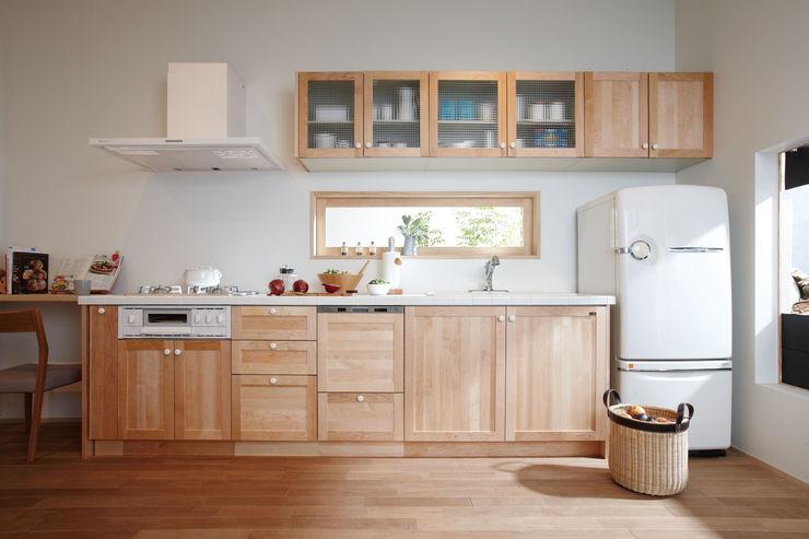 株式会社ウッドワン KitchenCabinets & shelves
