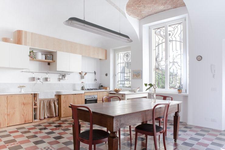 cucina Giovanna Cavalli Architetto Cucina in stile classico