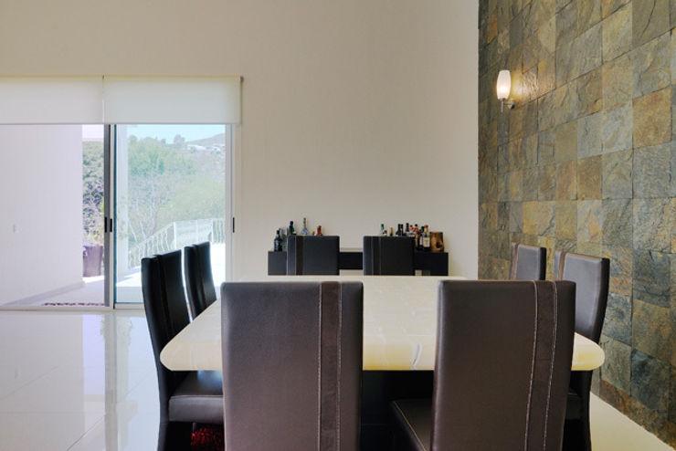 Excelencia en Diseño Ruang Makan Modern