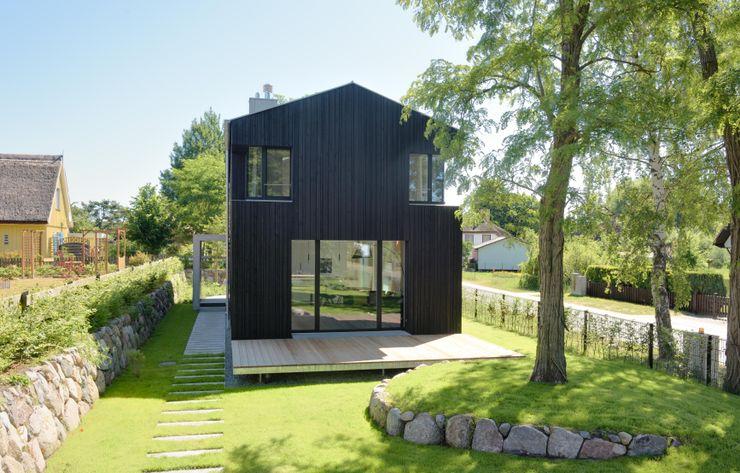 Haus Wieckin Дома в стиле модерн