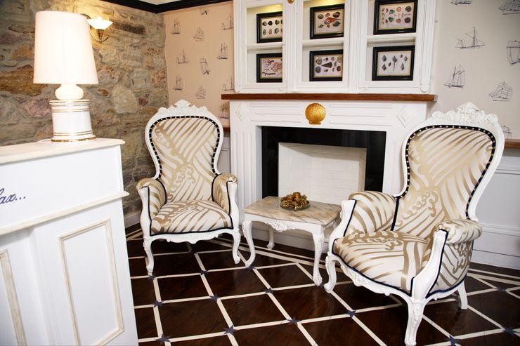 LOLA 38 Hotel Interior landscaping