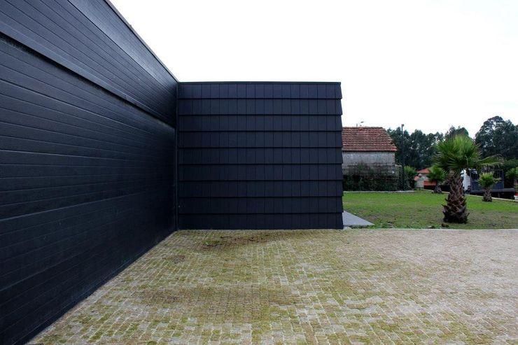 Alberto Craveiro, Arquitecto Modern houses