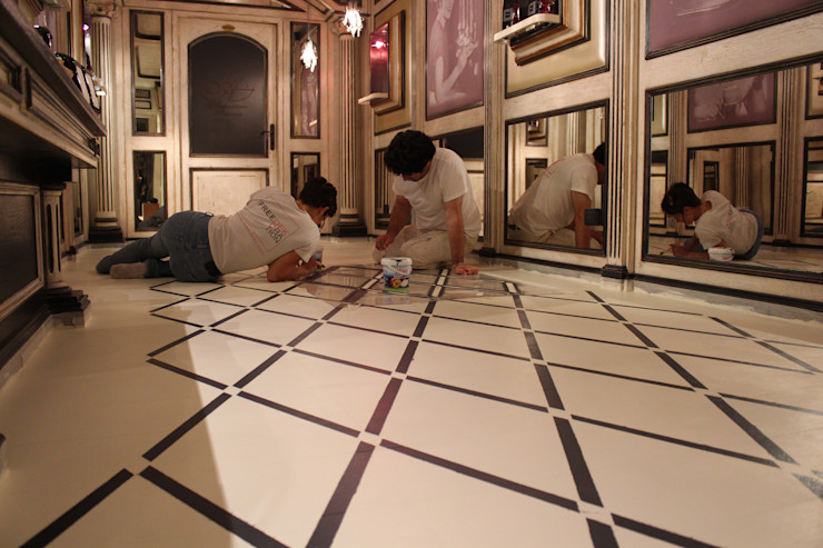 Freedeko Walls & flooringWall & floor coverings
