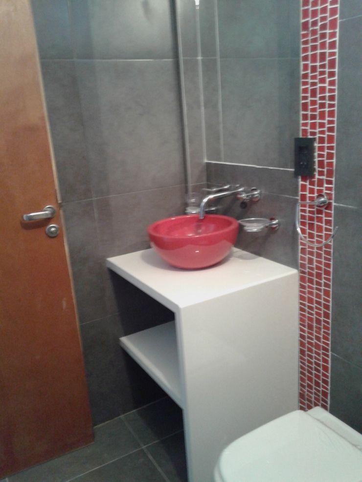 Muebles del angel BathroomToilets