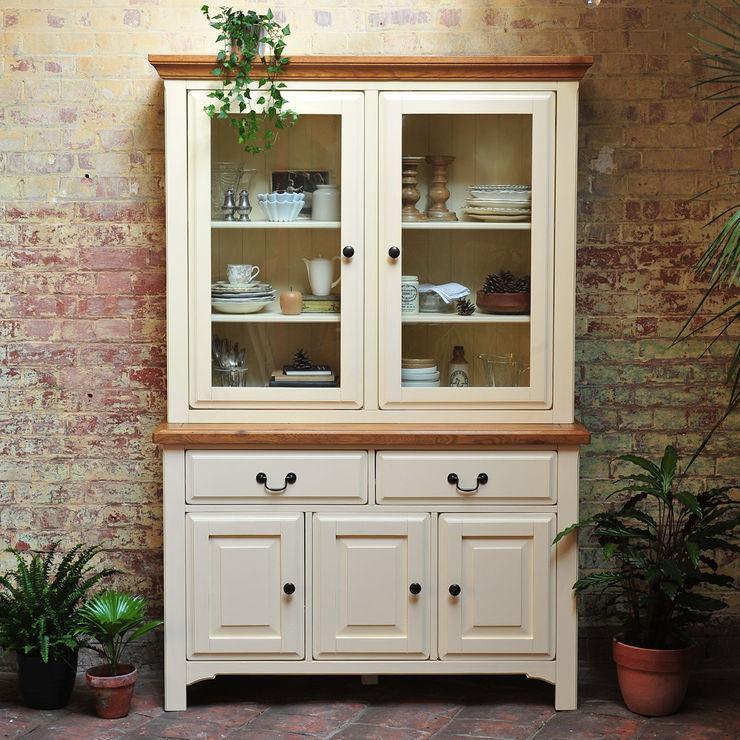 Westbury Painted Kitchen Dresser The Cotswold Company Sala da pranzoCredenze & Vetrine